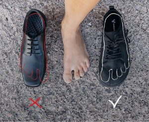 Foot Health 101 The Foot Collective