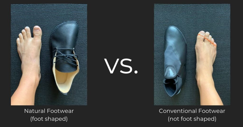 Foot Health 101 - The Foot Collective